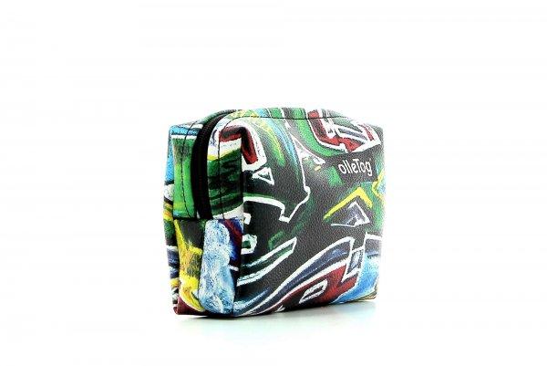 Cosmetic bag Vilpian Aufkirchen graffiti, colrful