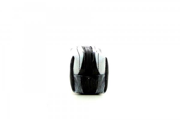 Pencil case Marling Pasquai graffiti, black & white