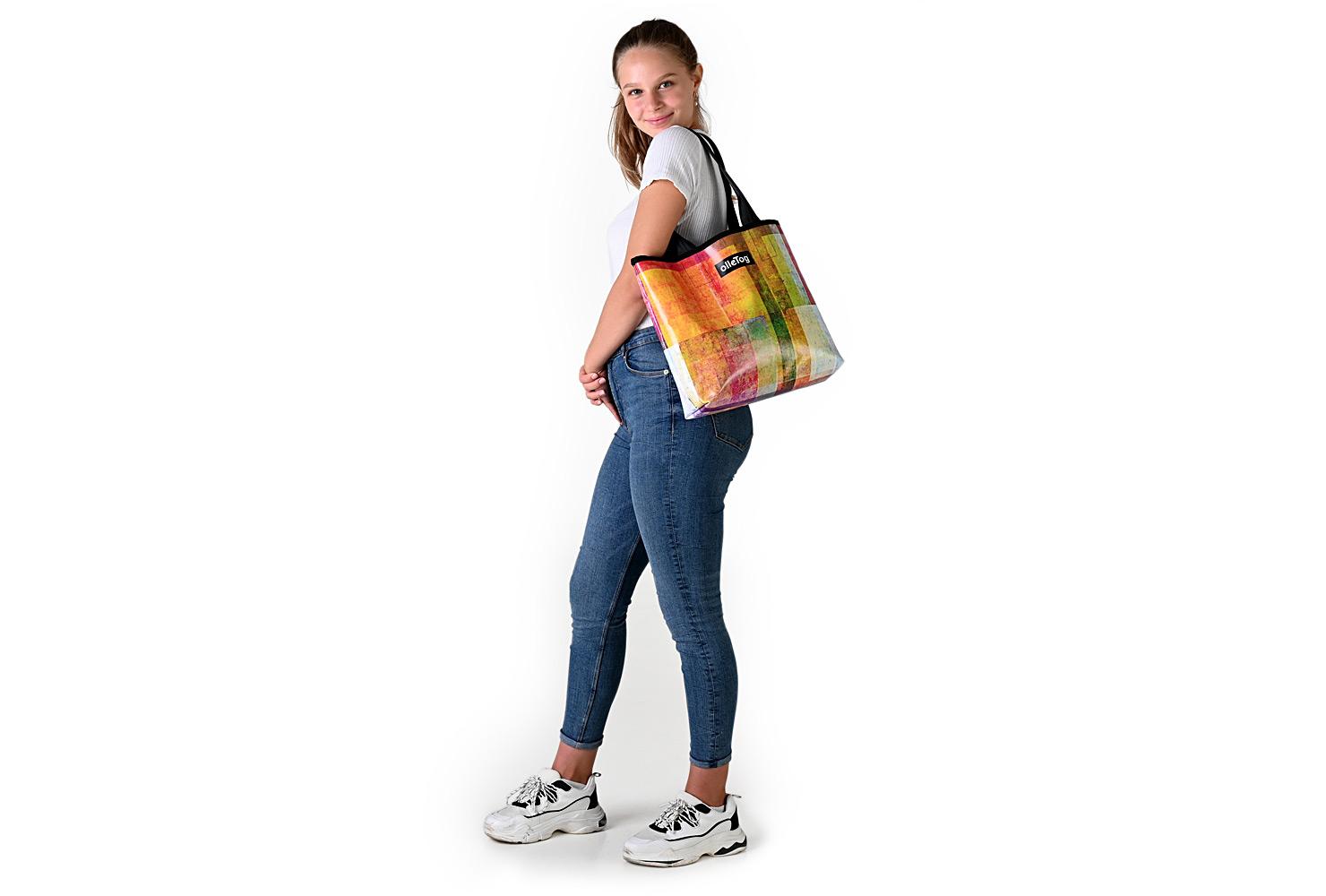 Shopper Kurzras