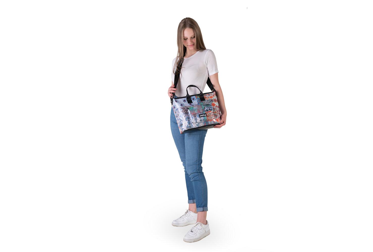 Shopping bag Tschars