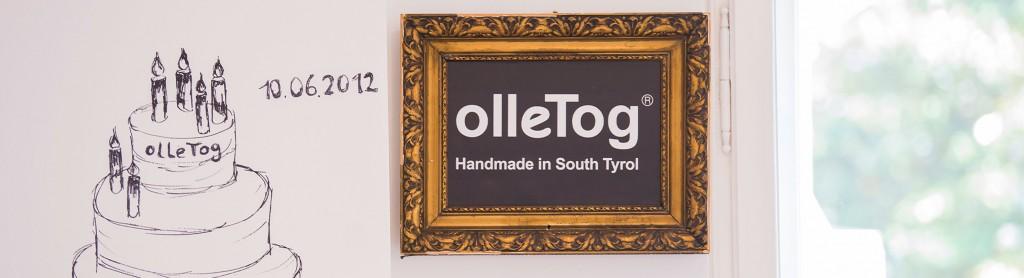 olleTog Logo
