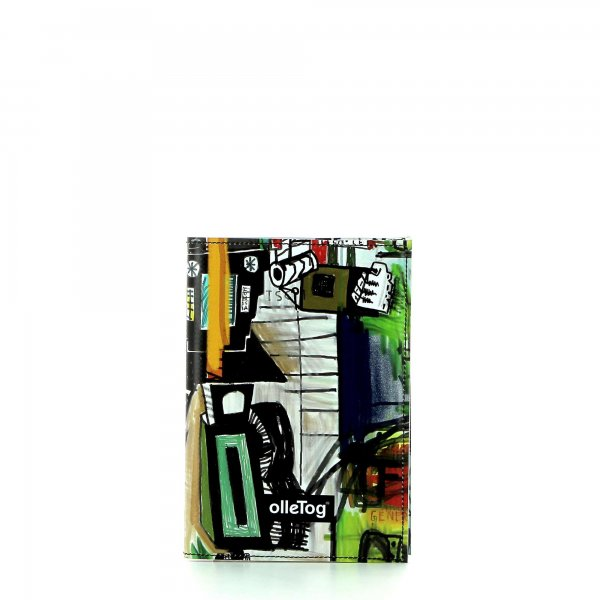 Home & Office Notebook kino abstract, colorful, design