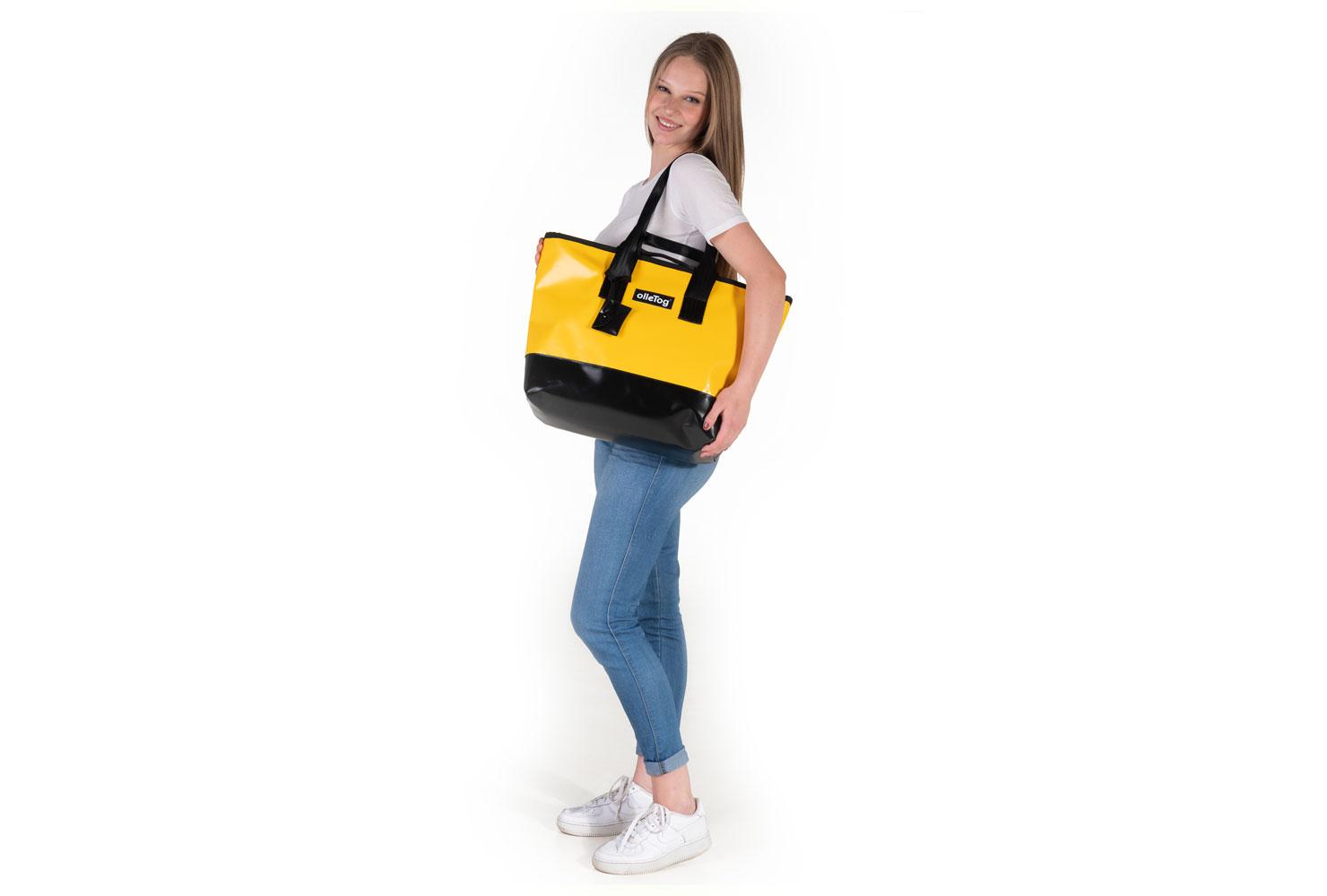 Shopping bag Lana