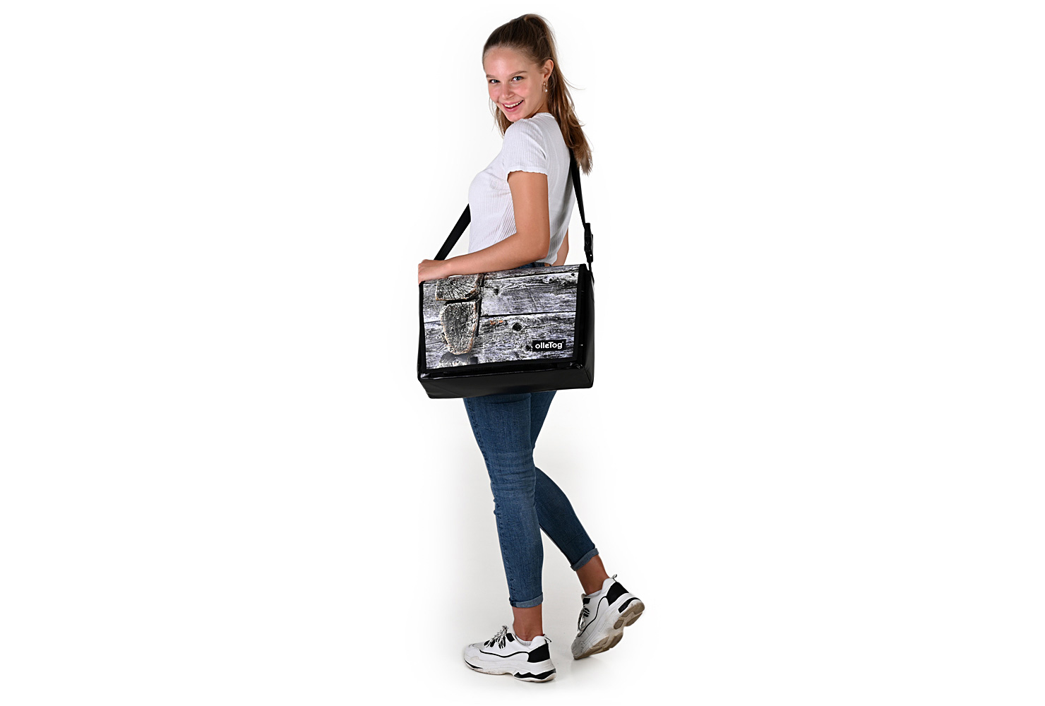Messenger bag Sterzing