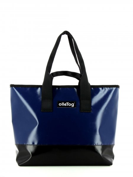 Bags Shopping bag Cobalt blue