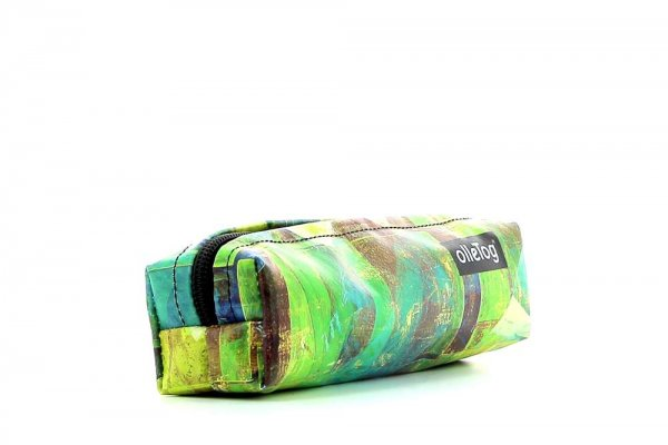 Pencil case Marling Tennis abstract, colorful, geometric