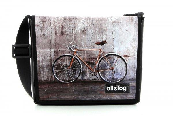 Taschen Umhängetasche Kranebit Fahrrad, Rennrad, Wand